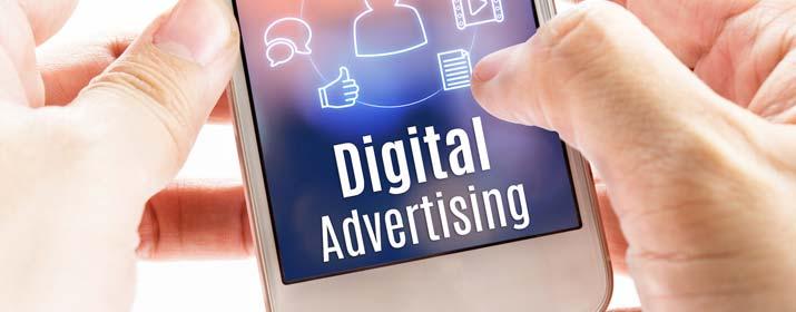 Digital Advertising company in Dubai