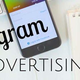 Instagram Advertising Dubai