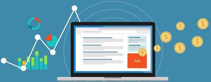 Pay Per Click Management Company Dubai