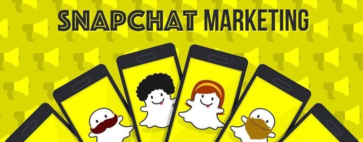 SnapChat Advertising Dubai