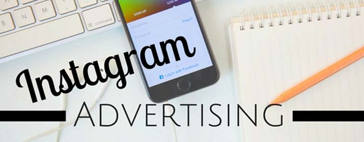 Instagram Advertising Dubai