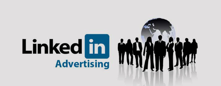 LinkedIn Advertising Dubai