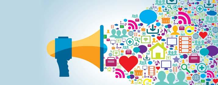 Social Media Marketing UAE